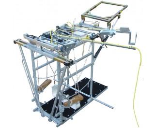 מכשירי טילוף לרפתן WOPA